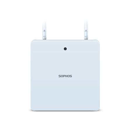 Sophos AP55 (FCC) access point plain, no power supply unit