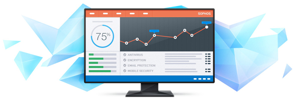 Sophos Enduser Protection Web and Mail