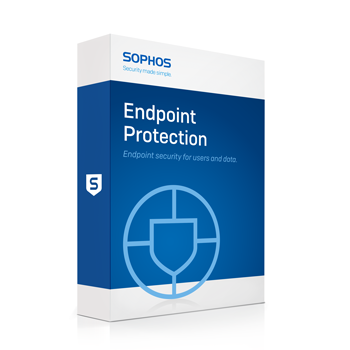 Sophos Endpoint Protection