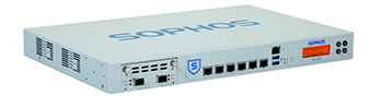 UTM-HW : SG 430 Security Appliance - US power cord