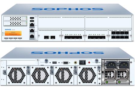 Sophos SG 550 | EnterpriseAV com