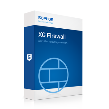 Sophos XG Network Protection Licenses, Subscriptions & Renewals