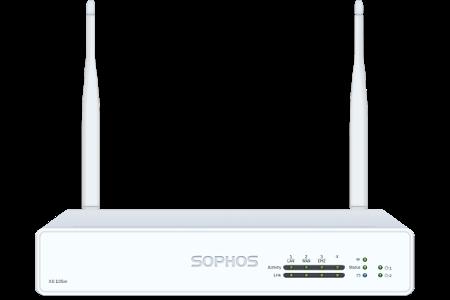 Sophos XG 105 Wireless | EnterpriseAV com