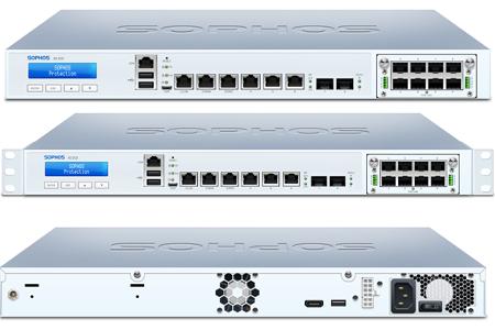 Sophos XG 210 | EnterpriseAV com