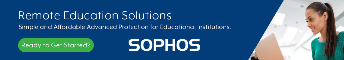 Sophos Education Products