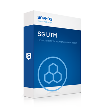 Sophos SG Network Protection Licenses, Subscriptions & Renewals